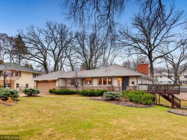 5233 Richwood Drive, Edina, MN 55436 (#5216770) :: House Hunters Minnesota- Keller Williams Classic Realty NW