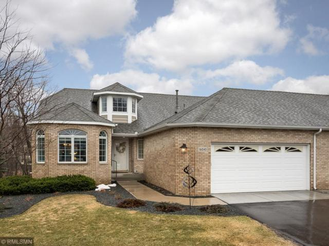16045 38th Avenue N, Plymouth, MN 55446 (#5216812) :: The Sarenpa Team
