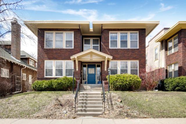 3144 Bryant Avenue S #4, Minneapolis, MN 55408 (#5216884) :: The Sarenpa Team