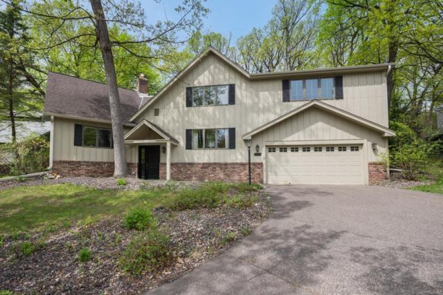 13910 Hill Ridge Drive, Minnetonka, MN 55305 (#5216915) :: The Sarenpa Team