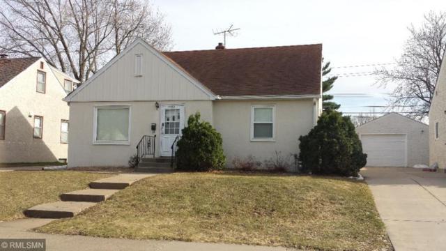2152 3rd Street E, Saint Paul, MN 55119 (#5217049) :: Centric Homes Team
