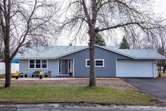 7163 Green Ridge Drive, Eden Prairie, MN 55346 (#5217126) :: The Sarenpa Team