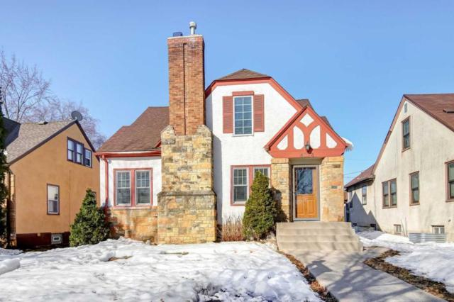 4324 Oakland Avenue, Minneapolis, MN 55407 (#5217187) :: House Hunters Minnesota- Keller Williams Classic Realty NW