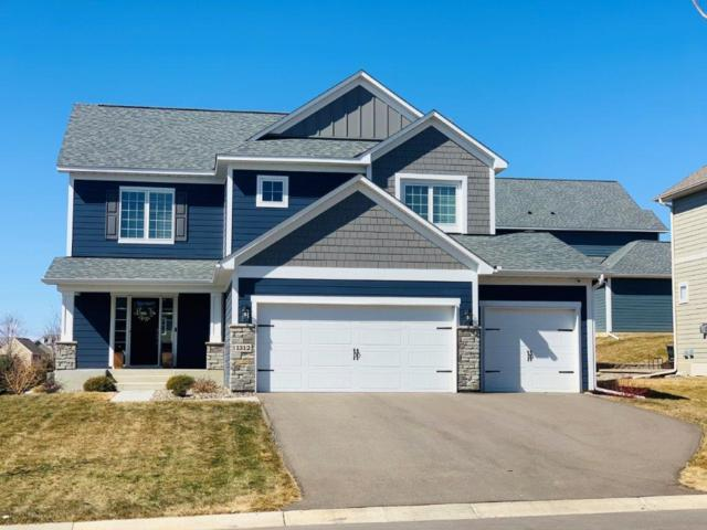 1312 Pleasant Lake Drive, Woodbury, MN 55129 (MLS #5217191) :: The Hergenrother Realty Group