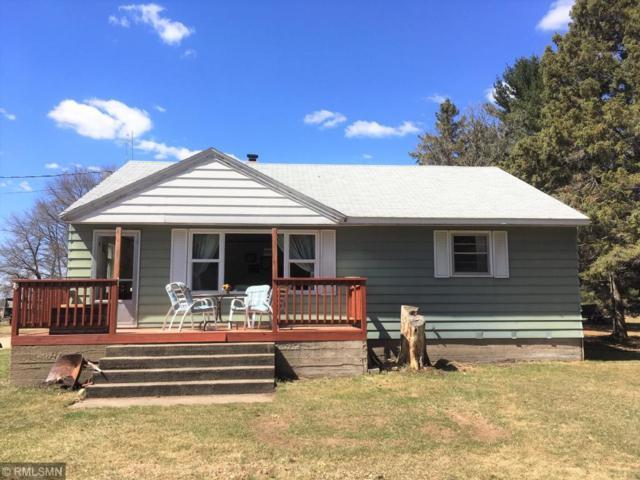 919 Pine Grove Road, Staples Twp, MN 56479 (#5217265) :: House Hunters Minnesota- Keller Williams Classic Realty NW