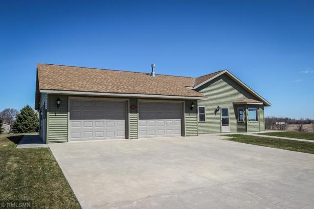 405 10th Street SE, Freeport, MN 56331 (#5217271) :: House Hunters Minnesota- Keller Williams Classic Realty NW