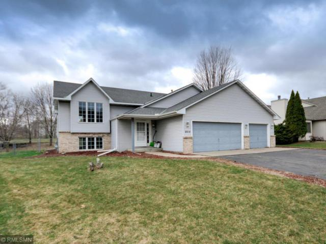 2215 Ide Court, Maplewood, MN 55109 (#5217325) :: House Hunters Minnesota- Keller Williams Classic Realty NW