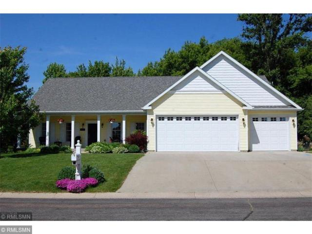 415 Lynsee Lane, Montevideo, MN 56265 (#5217335) :: House Hunters Minnesota- Keller Williams Classic Realty NW