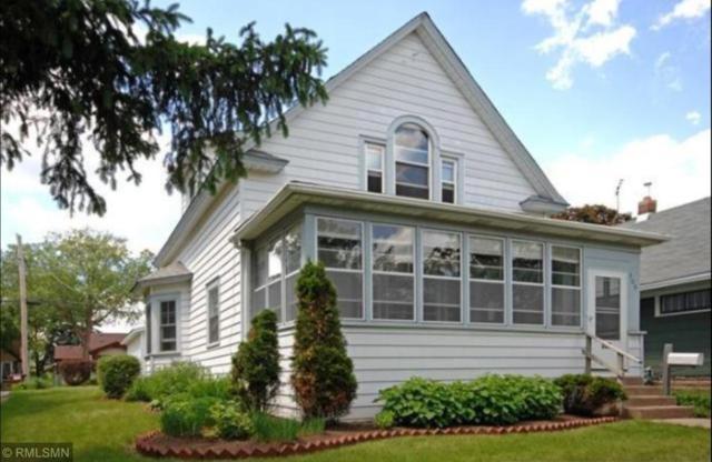 309 5th Avenue N, South Saint Paul, MN 55075 (#5217365) :: House Hunters Minnesota- Keller Williams Classic Realty NW