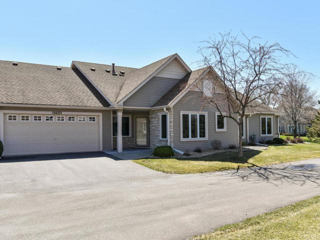 10682 57th Avenue N, Plymouth, MN 55442 (#5217367) :: Olsen Real Estate Group