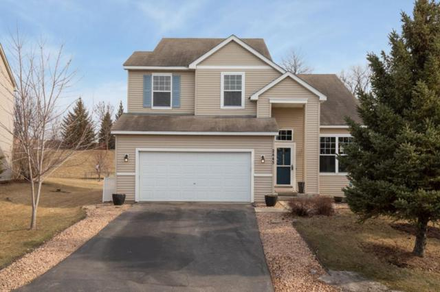 2445 Stonecrest Path NW, Prior Lake, MN 55372 (#5217473) :: Centric Homes Team