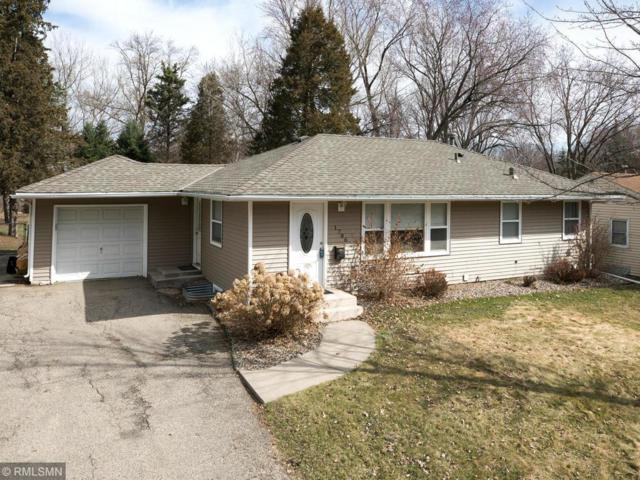 1706 W 86th Street, Bloomington, MN 55431 (#5217733) :: Centric Homes Team