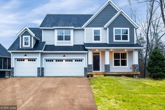 5281 East County Line Rd, White Bear Twp, MN 55110 (#5217773) :: Centric Homes Team