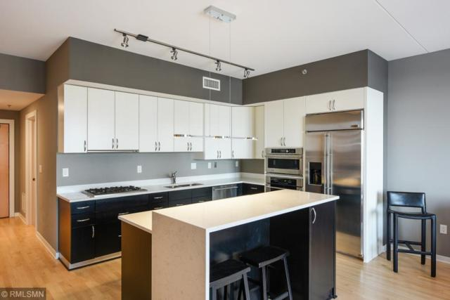 1120 S 2nd Street #1109, Minneapolis, MN 55415 (#5217984) :: Hergenrother Group