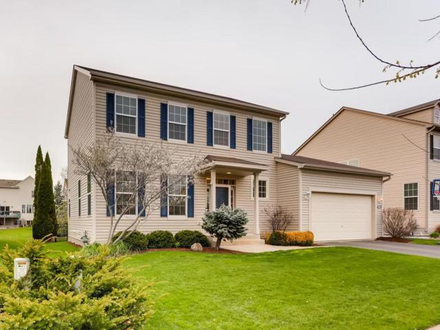 2028 Schoolmaster Drive, Chaska, MN 55318 (#5217985) :: House Hunters Minnesota- Keller Williams Classic Realty NW