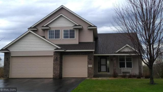 1221 Glen View Drive SE, Lonsdale, MN 55046 (#5218073) :: Hergenrother Group