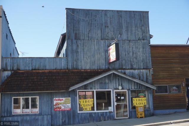 321 W Main Street, Ellsworth, WI 54011 (#5218253) :: The Michael Kaslow Team