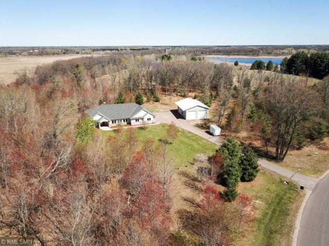 24010 Wintergreen Street NW, Saint Francis, MN 55070 (#5218351) :: House Hunters Minnesota- Keller Williams Classic Realty NW