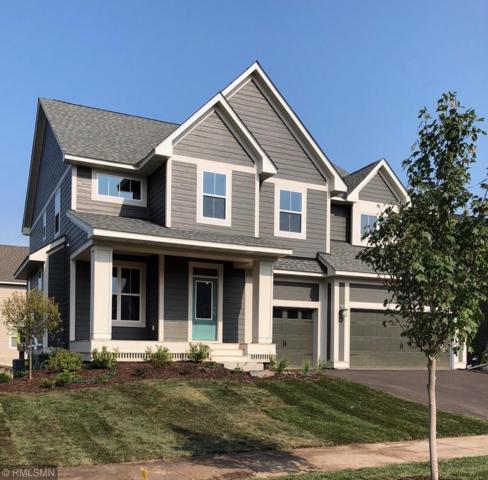 4635 NE Otter Court, Saint Michael, MN 55376 (#5218496) :: House Hunters Minnesota- Keller Williams Classic Realty NW