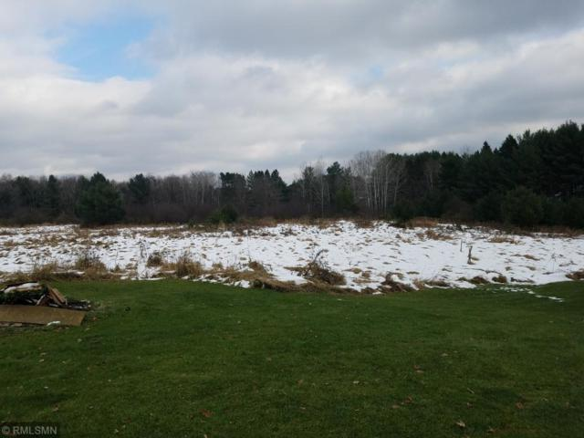 24174  Lot 1 Howe Rd, La Follette Twp, WI 54893 (#5218523) :: The Preferred Home Team