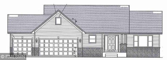Lot 3 122nd Avenue, Saint Croix Falls, WI 54024 (#5218676) :: The Preferred Home Team