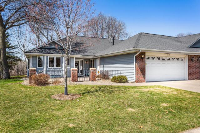 1144 Lois Court, Shoreview, MN 55126 (#5218980) :: The Snyder Team