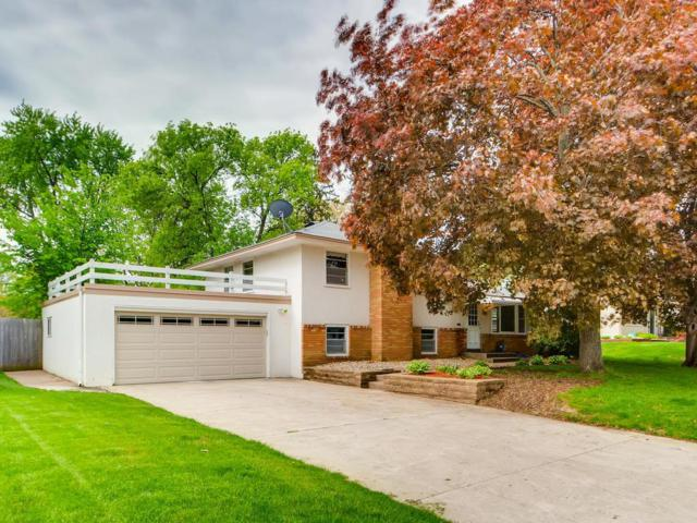 501 E 99th Street, Bloomington, MN 55420 (#5219003) :: Hergenrother Group