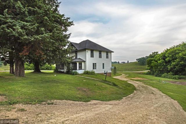 N5692 County Road E, Oak Grove Twp, WI 54022 (#5219088) :: Hergenrother Group