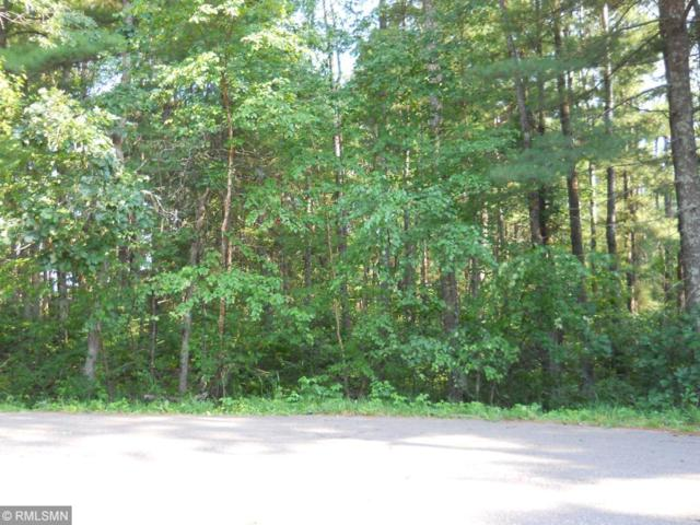 Lot 20 Chickasaw Circle, Breezy Point, MN 56472 (#5219139) :: The Odd Couple Team