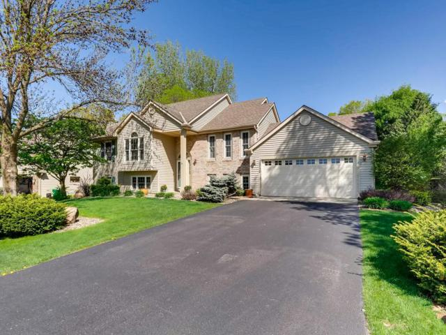 12736 Durham Way, Apple Valley, MN 55124 (#5219154) :: MN Realty Services