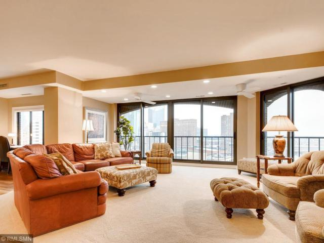 1201 Yale Place #1307, Minneapolis, MN 55403 (#5219249) :: The Michael Kaslow Team