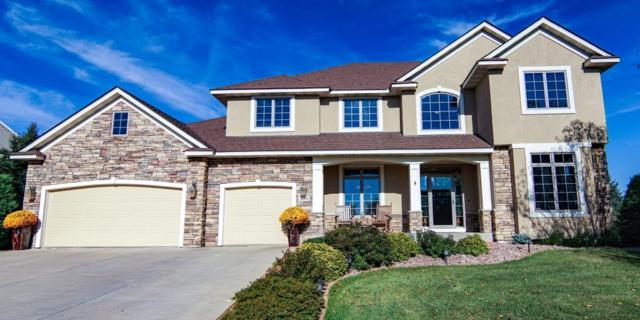 331 Lehman Drive NE, Byron, MN 55920 (MLS #5219293) :: The Hergenrother Realty Group