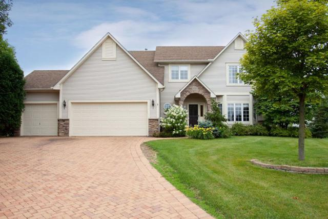 16955 Hopewell Court, Lakeville, MN 55044 (#5219321) :: Hergenrother Group