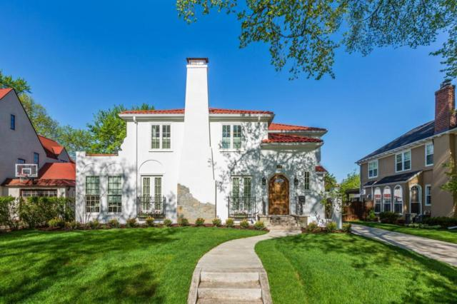 4518 Drexel Avenue, Edina, MN 55424 (#5219412) :: House Hunters Minnesota- Keller Williams Classic Realty NW