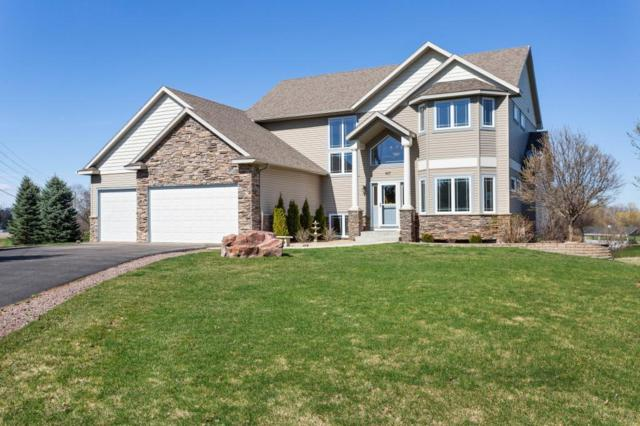 407 Fairhaven Drive, Shakopee, MN 55379 (#5219494) :: The Michael Kaslow Team