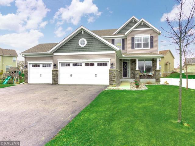 6740 Mason Court NE, Otsego, MN 55330 (#5219571) :: House Hunters Minnesota- Keller Williams Classic Realty NW