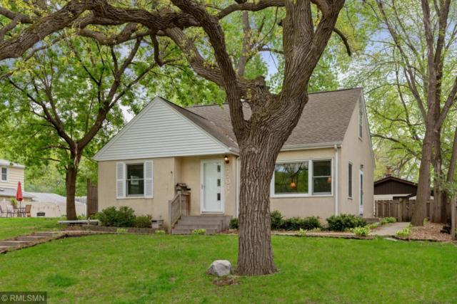 7701 North Street, Saint Louis Park, MN 55426 (#5219651) :: The Odd Couple Team