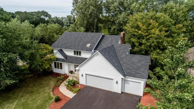 647 Pond View Drive, Mendota Heights, MN 55120 (#5219654) :: MN Realty Services