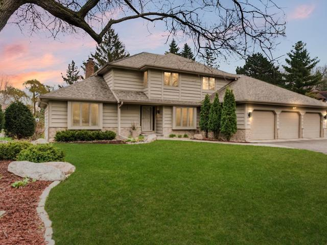 1911 Timberline Spur, Minnetonka, MN 55305 (#5219862) :: House Hunters Minnesota- Keller Williams Classic Realty NW