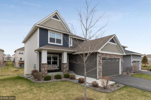 17794 69th Place N, Maple Grove, MN 55311 (#5219933) :: House Hunters Minnesota- Keller Williams Classic Realty NW