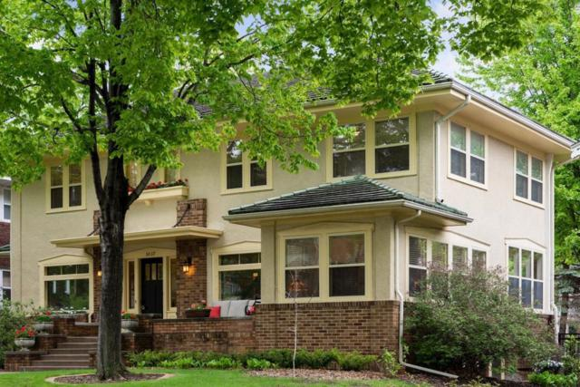 5037 Colfax Avenue S, Minneapolis, MN 55419 (#5220129) :: The Michael Kaslow Team