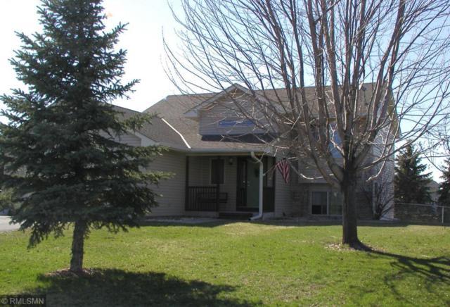 3601 Kahler Drive NE, Saint Michael, MN 55376 (#5220218) :: House Hunters Minnesota- Keller Williams Classic Realty NW