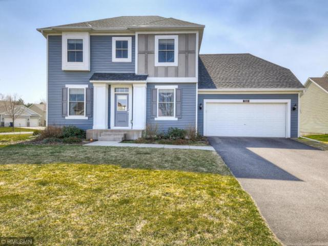 7223 Quigley Avenue NE, Otsego, MN 55330 (#5220265) :: House Hunters Minnesota- Keller Williams Classic Realty NW