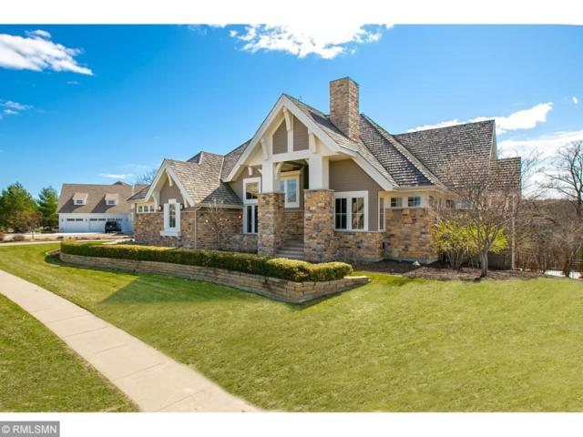 9790 Sky Lane, Eden Prairie, MN 55347 (#5220278) :: House Hunters Minnesota- Keller Williams Classic Realty NW