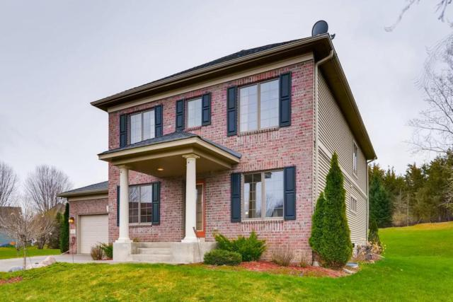 12 Fieldstone Bay, Hudson, WI 54016 (MLS #5220715) :: The Hergenrother Realty Group