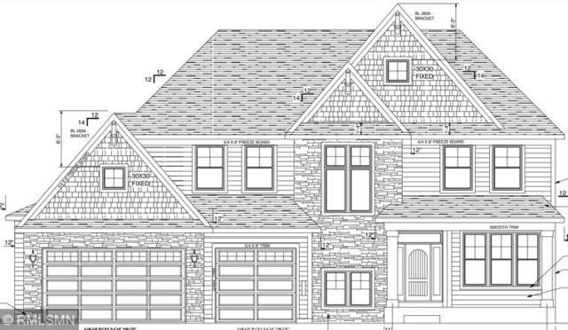 5143 Alvarado Lane N, Plymouth, MN 55446 (#5220767) :: House Hunters Minnesota- Keller Williams Classic Realty NW