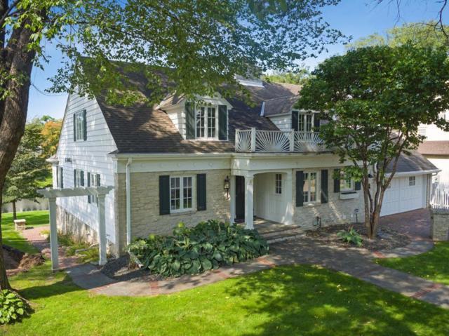 4618 Edgebrook Place, Edina, MN 55424 (#5220817) :: House Hunters Minnesota- Keller Williams Classic Realty NW