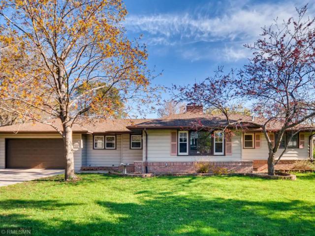 2418 Gilbert Lane, South Saint Paul, MN 55075 (#5220893) :: House Hunters Minnesota- Keller Williams Classic Realty NW