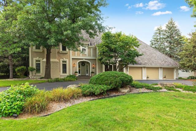 10540 Purdey Road, Eden Prairie, MN 55347 (#5221869) :: House Hunters Minnesota- Keller Williams Classic Realty NW