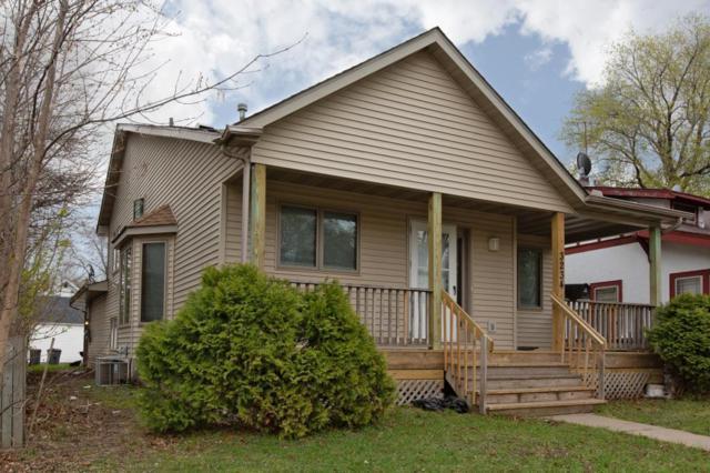 3234 Colfax Avenue N, Minneapolis, MN 55412 (#5221883) :: House Hunters Minnesota- Keller Williams Classic Realty NW
